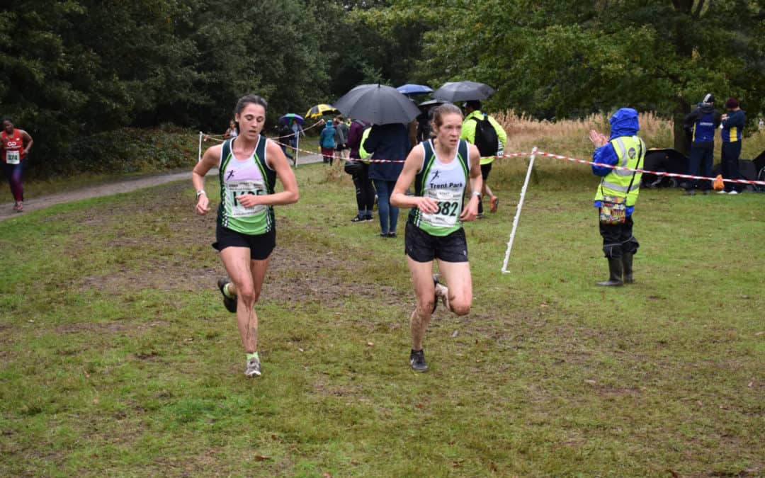 Met League – Claybury (Race1) – 12/10/2019