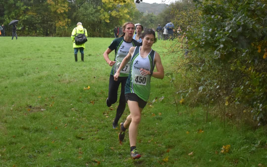 North of Thames & NW League Cross Country – Kingsbury – 26/10/2019