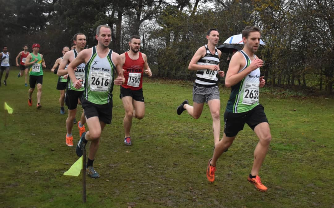 Met League – Race 2 Stanborough Park – Welwyn – 9/11/2019