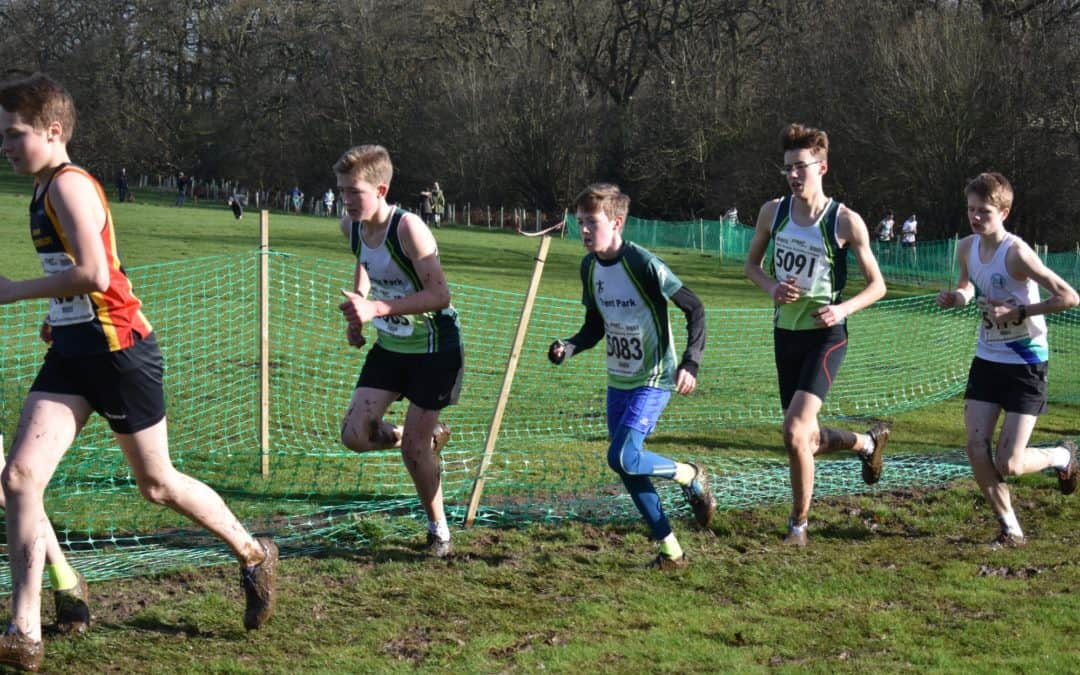 Met League – Race 5 Trent Park – 08/02/2020