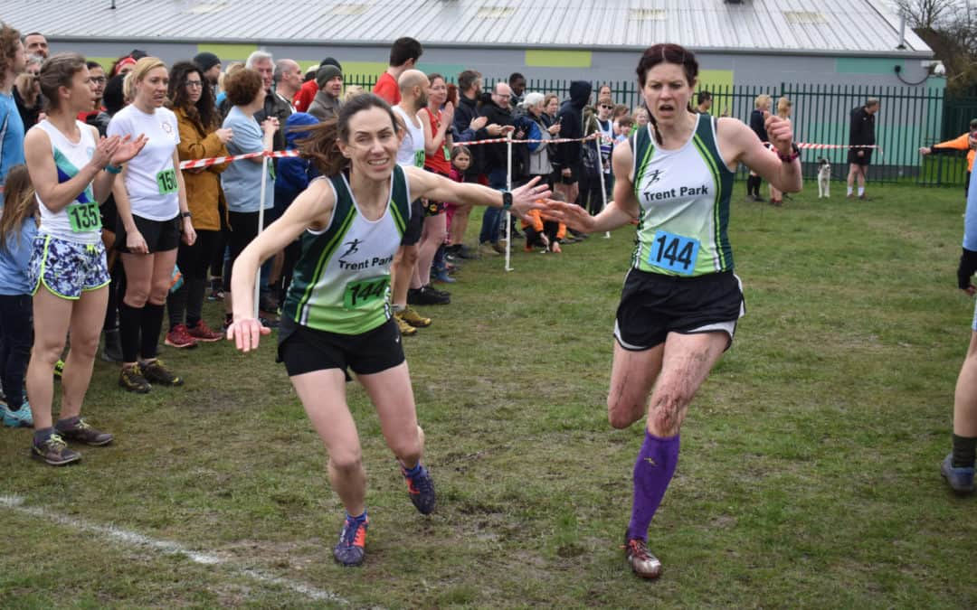 Chingford League Relays – 07/03/2020
