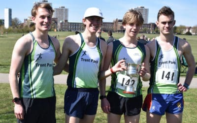 Chingford League – Relays – 17/4/2021