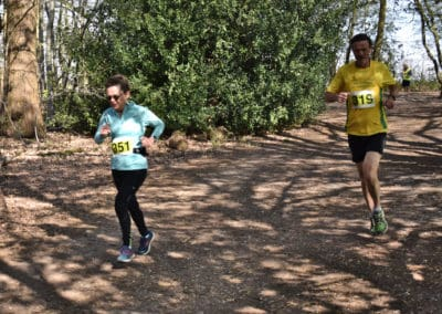 """""""The Plank"""" April 2021 Handicap – Results and Photos"""