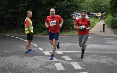 """""""The Plank"""" June 2021 Handicap – Results and Photos"""