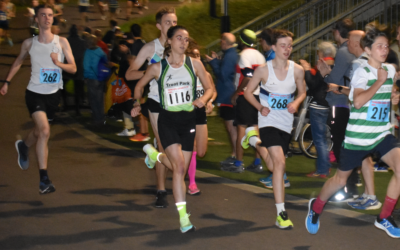 Chingford League 2021 – Velo Park 20/10/2021 – Race Reports